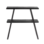 Console table Quill S - Black (LGB)