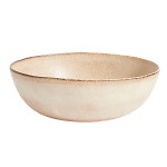 Salad bowl Yake - Blush 55739+55920