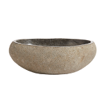 Bowl Valley XL - Grey/Natural